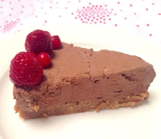 chocolattart
